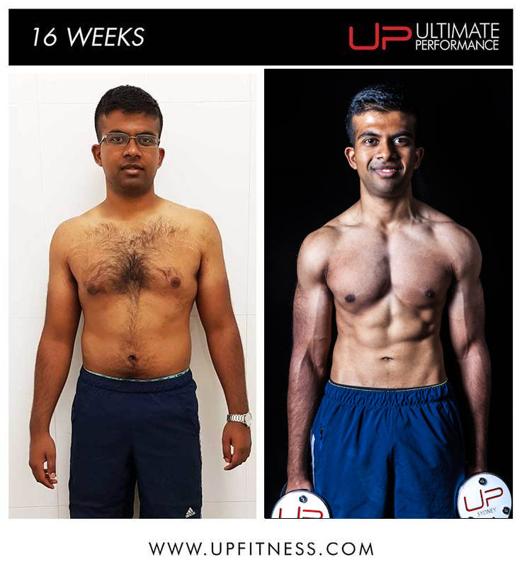 Nishant front transformation results