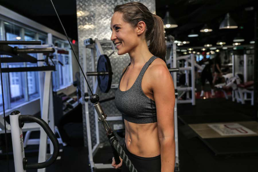 Katie-client-of-the-month-tricep-extension