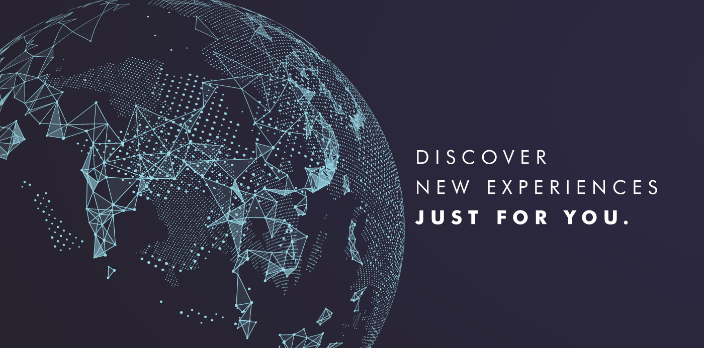 YourUP members benefits location selection