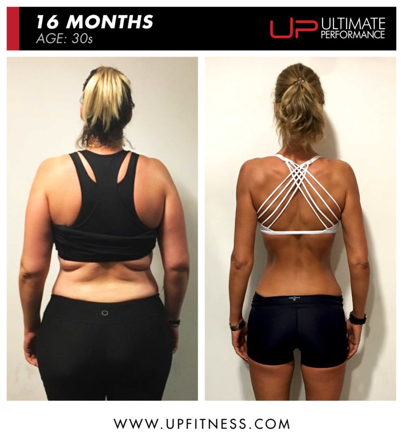Zrinka-ultimate-performance-weight-loss-back