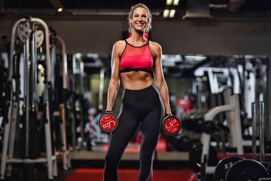 Ultimate-Performance-Zrinka-weight-loss