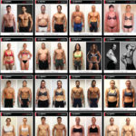 Ultimate Performance body transformation results