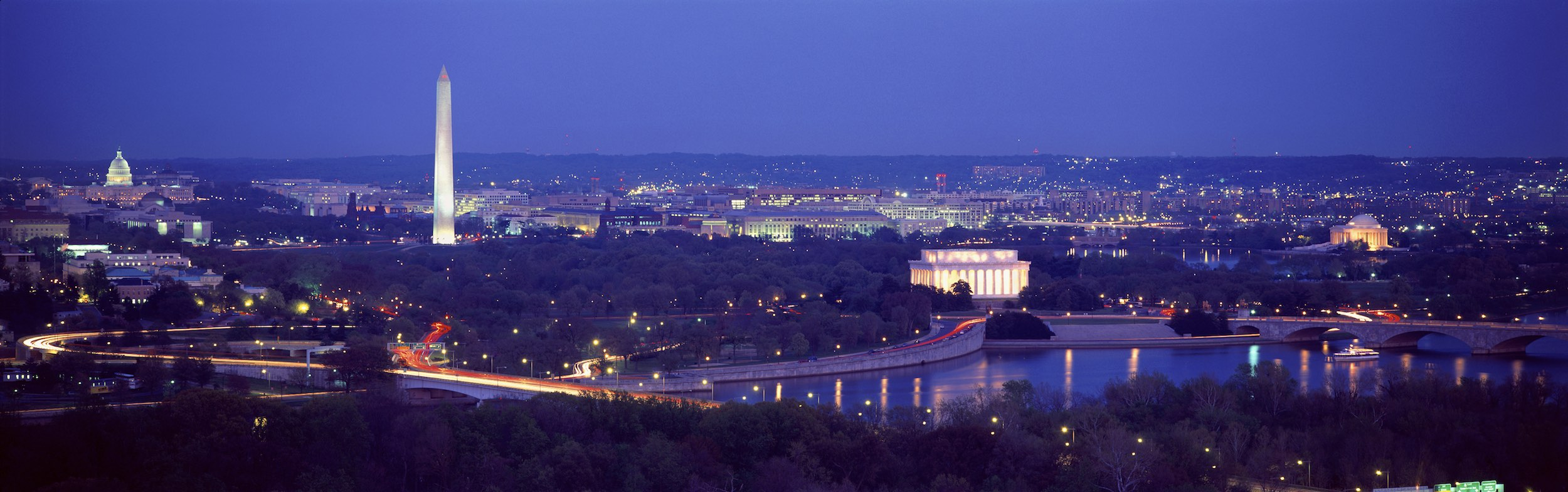 Washington D.C - Ultimate Performance