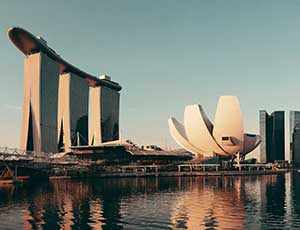 Ultimate Performance Singapore