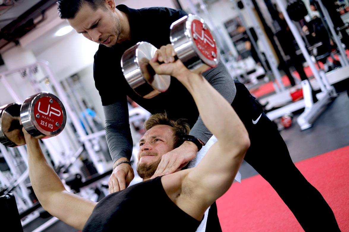 Personal Trainer Mayfair, London   Personal Training Gym   U.P. India