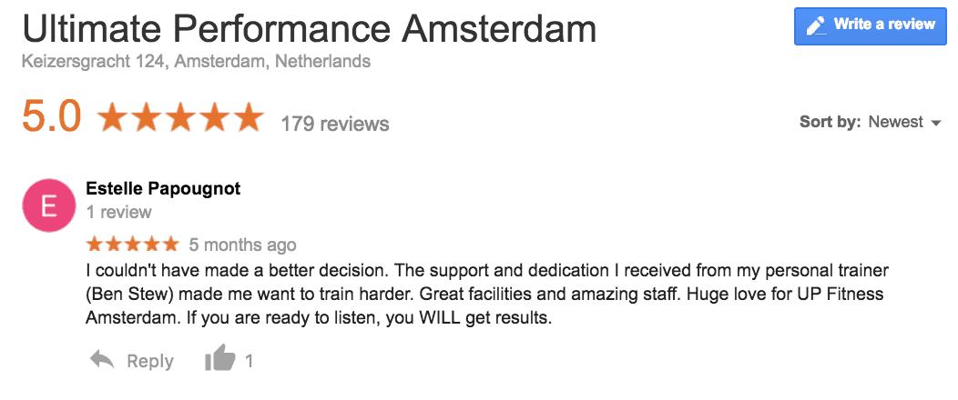 Estelle-Google-review-web