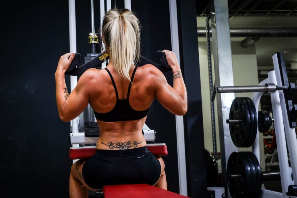 Sam-in-the-gym-pulldown