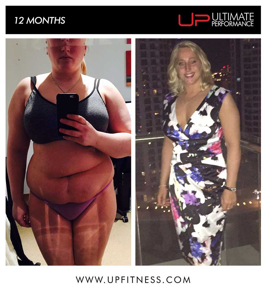 Diabetic jen was helped to find balance and huge health benefits