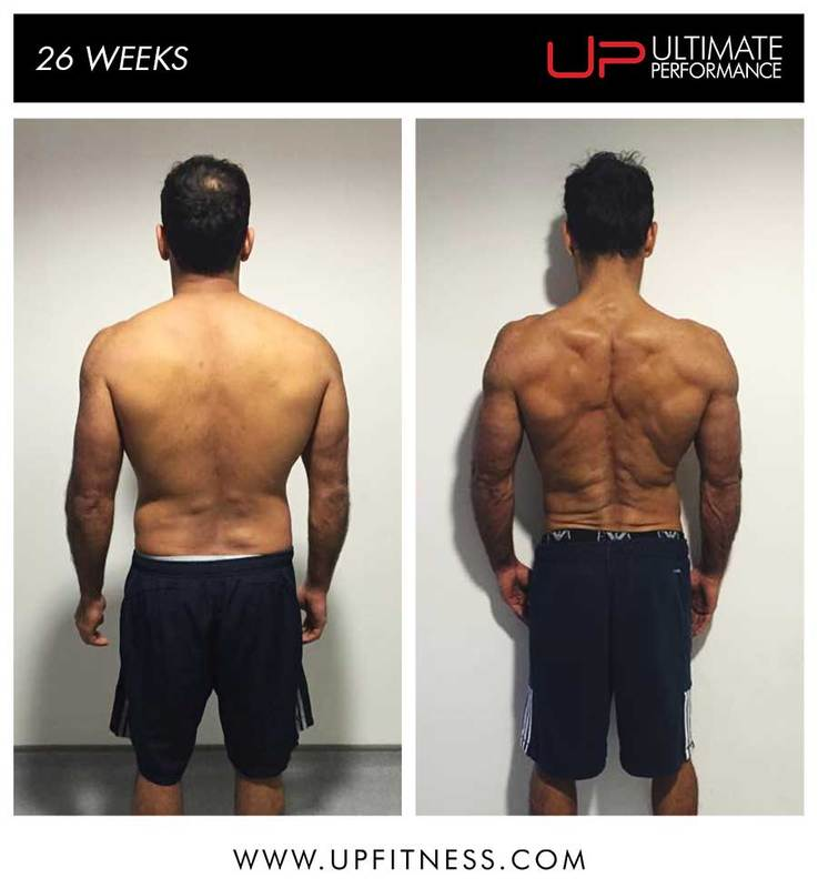 kamran 26wk back